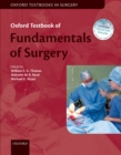 Oxford Textbook of Fundamentals of Surgery - eBook