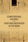 Computational Theories and their Implementation in the Brain : The legacy of David Marr - eBook