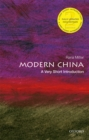 Modern China: A Very Short Introduction - eBook