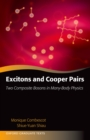 Excitons and Cooper Pairs : Two Composite Bosons in Many-Body Physics - eBook