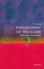 Philosophy of Religion: A Very Short Introduction - eBook
