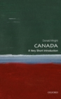 Canada: A Very Short Introduction - eBook