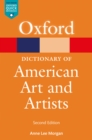 The Oxford Dictionary of American Art & Artists - eBook