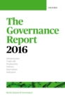 The Governance Report 2016 - eBook