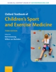 Oxford Textbook of Children's Sport and Exercise Medicine - eBook