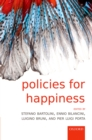Policies for Happiness - eBook