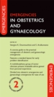 Emergencies in Obstetrics and Gynaecology - eBook