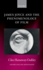James Joyce and the Phenomenology of Film - eBook