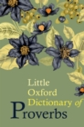 Little Oxford Dictionary of Proverbs - eBook