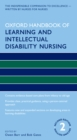 Oxford Handbook of Learning and Intellectual Disability Nursing - eBook