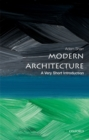 Modern Architecture: A Very Short Introduction - eBook