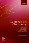 Lectures on Geometry - eBook