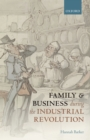 Family and Business during the Industrial Revolution - eBook