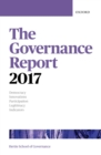 The Governance Report 2017 - eBook