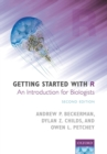 Getting Started with R : An Introduction for Biologists - eBook