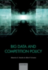 Big Data and Competition Policy - eBook