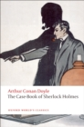 The Case-Book of Sherlock Holmes - eBook