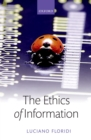 The Ethics of Information - eBook