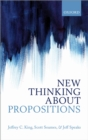 New Thinking about Propositions - eBook