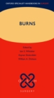 Burns - eBook