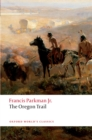 The Oregon Trail - eBook