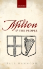 Milton and the People - eBook