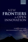 New Frontiers in Open Innovation - eBook