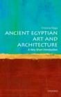 Ancient Egyptian Art and Architecture: A Very Short Introduction - eBook