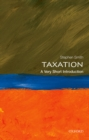 Taxation: A Very Short Introduction - eBook