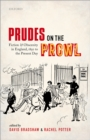 Prudes on the Prowl : Fiction and Obscenity in England, 1850 to the Present Day - eBook