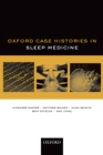 Oxford Case Histories in Sleep Medicine - eBook