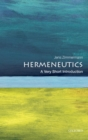 Hermeneutics: A Very Short Introduction - eBook