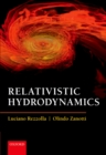 Relativistic Hydrodynamics - eBook