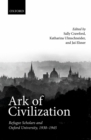 Ark of Civilization : Refugee Scholars and Oxford University, 1930-1945 - eBook