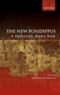 The New Posidippus : A Hellenistic Poetry Book - eBook