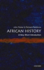 African History: A Very Short Introduction - eBook
