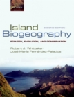 Island Biogeography : Ecology, Evolution, and Conservation - eBook