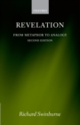 Revelation : From Metaphor to Analogy - eBook