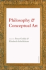 Philosophy and Conceptual Art - eBook