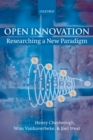 Open Innovation : Researching a New Paradigm - eBook