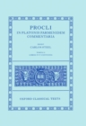 Procli In Platonis Parmenidem Commentaria II - eBook
