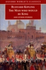The Man Who Would Be King : and Other Stories - eBook