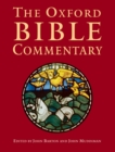 The Oxford Bible Commentary - eBook
