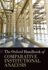 The Oxford Handbook of Comparative Institutional Analysis - eBook
