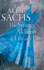 The Strange Alchemy of Life and Law - eBook