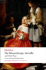 The Misanthrope, Tartuffe, and Other Plays - eBook