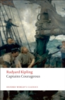 Captains Courageous - eBook