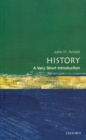 History: A Very Short Introduction - eBook