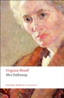 Mrs Dalloway - eBook
