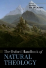 The Oxford Handbook of Natural Theology - eBook